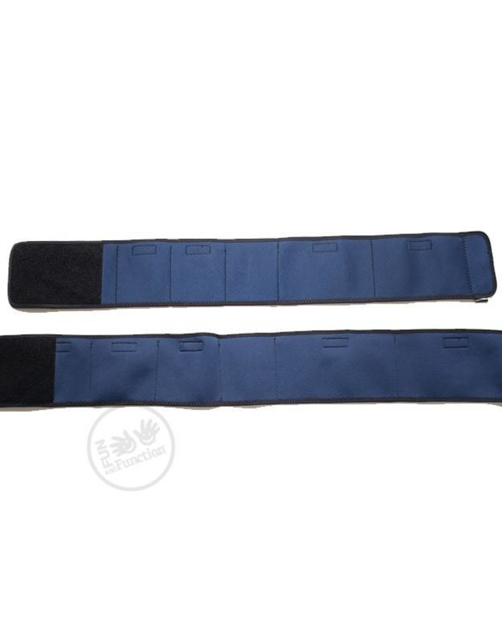 Weighted Compression Belt