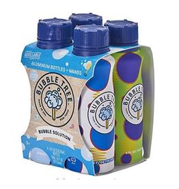 American Bubble 4 Pack Bubble Bottles