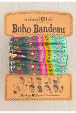 Natural Life Boho Bandeau