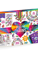 Ann Williams Craft-Tastic Fun With DIY Puffy Charms