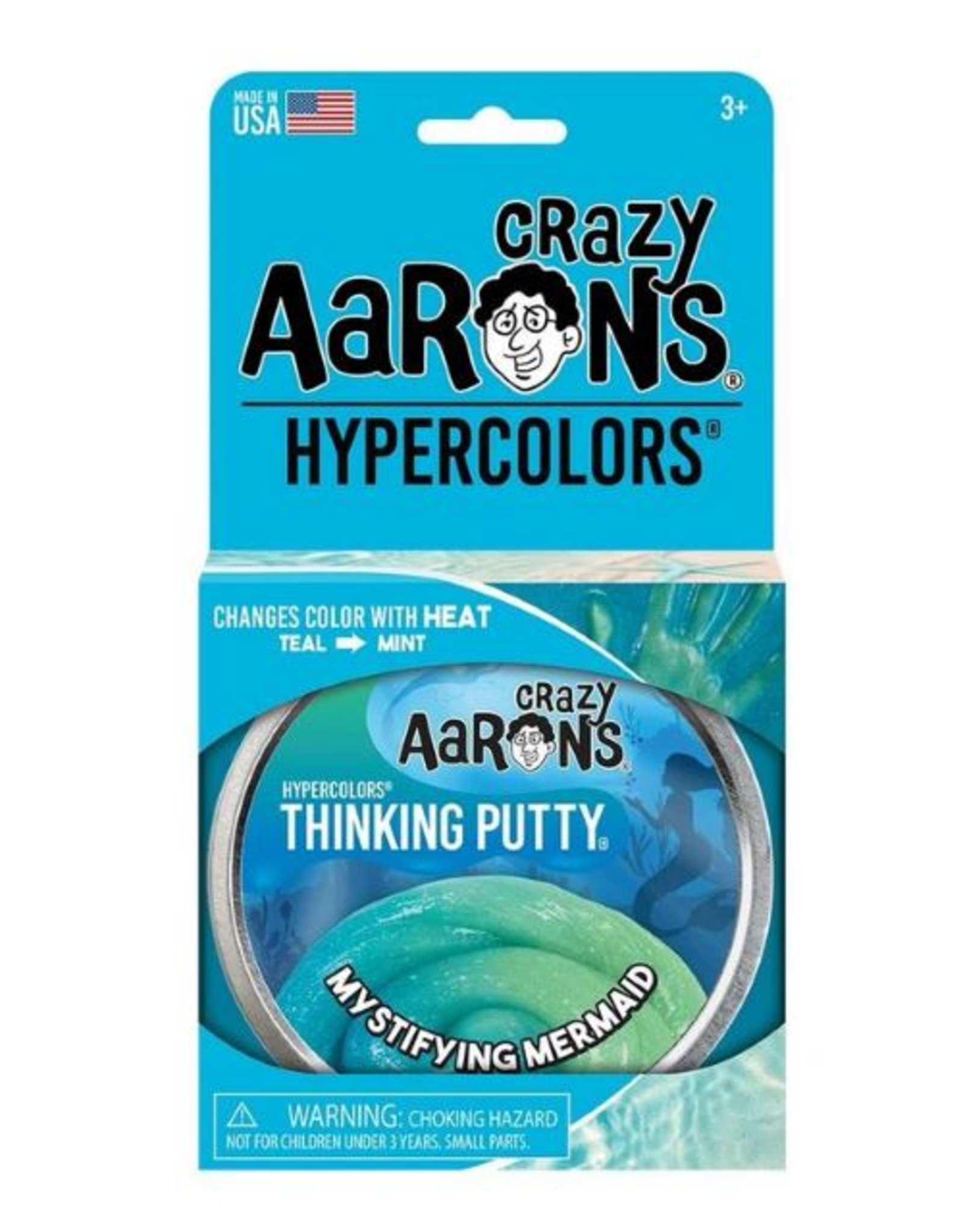 Crazy Aaron's Putty Hypercolors