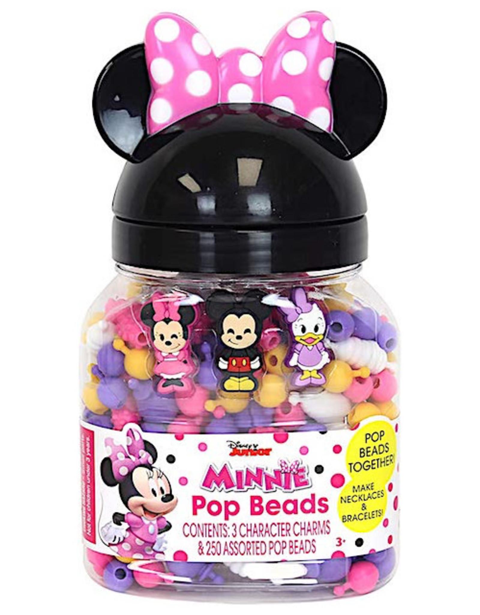 Tara Toys Minnie Mouse Pop Beads