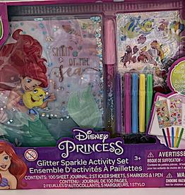 Tara Toys Princess Glitter Activity Set