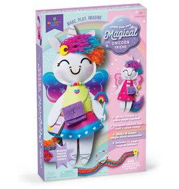 Ann Williams Craft-Tastic - Magical Unicorn Friend