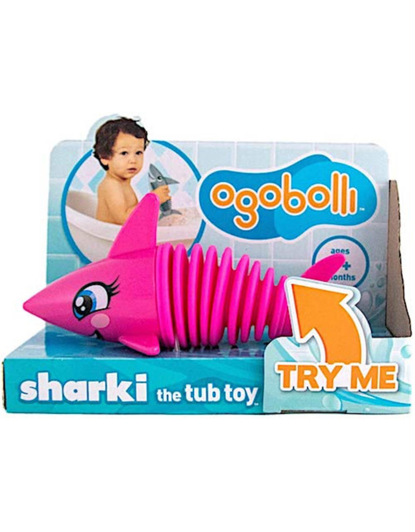 Hog Wild Ogobolli Sharki