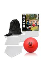 B4 Adventure Ultimate Kick Ball
