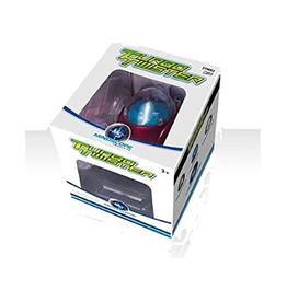 Mindscope Turbo Twister Flip Racer Red