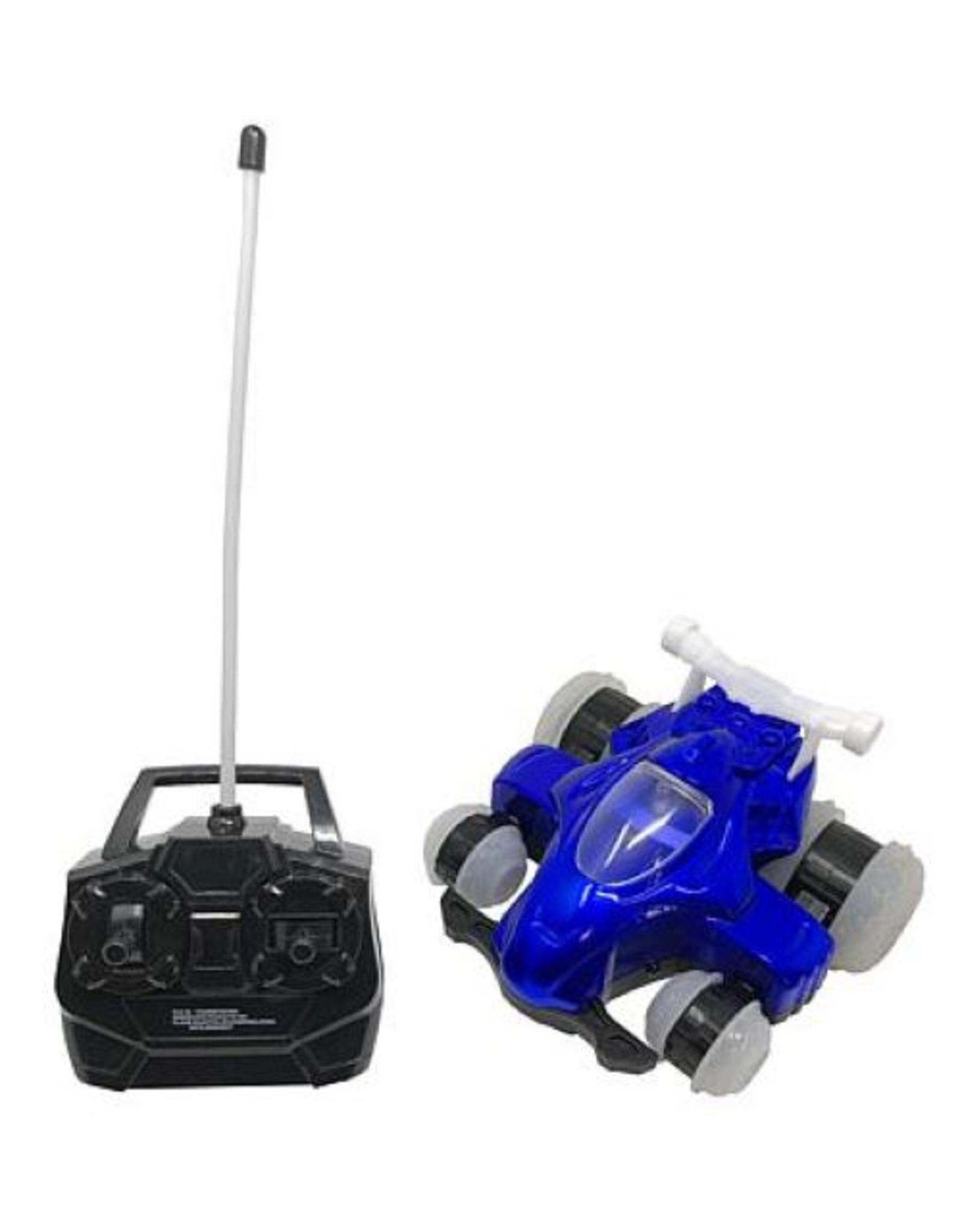 Mindscope HoverQuad Mini RC Blue