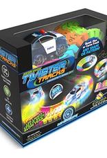 Mindscope Twister Tracks Neon Glow Emergency Series