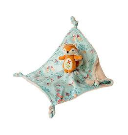 Fairyland Fox Character Blanket