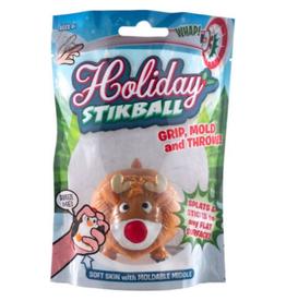 Hog Wild Holiday Stikball Assortment 2020