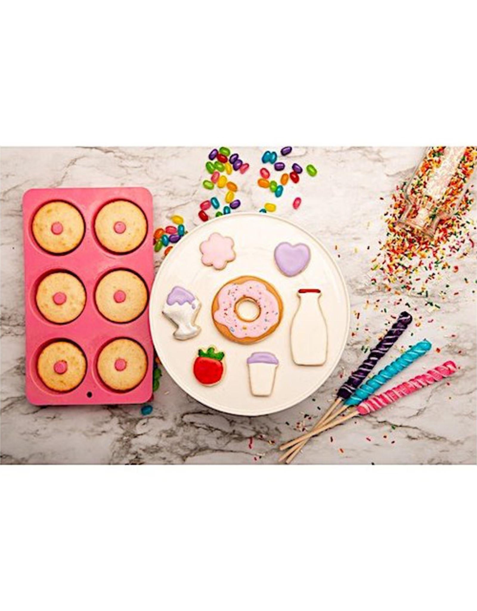 Handstand Kitchen Ultimate Donut Shoppe Baking Party Set