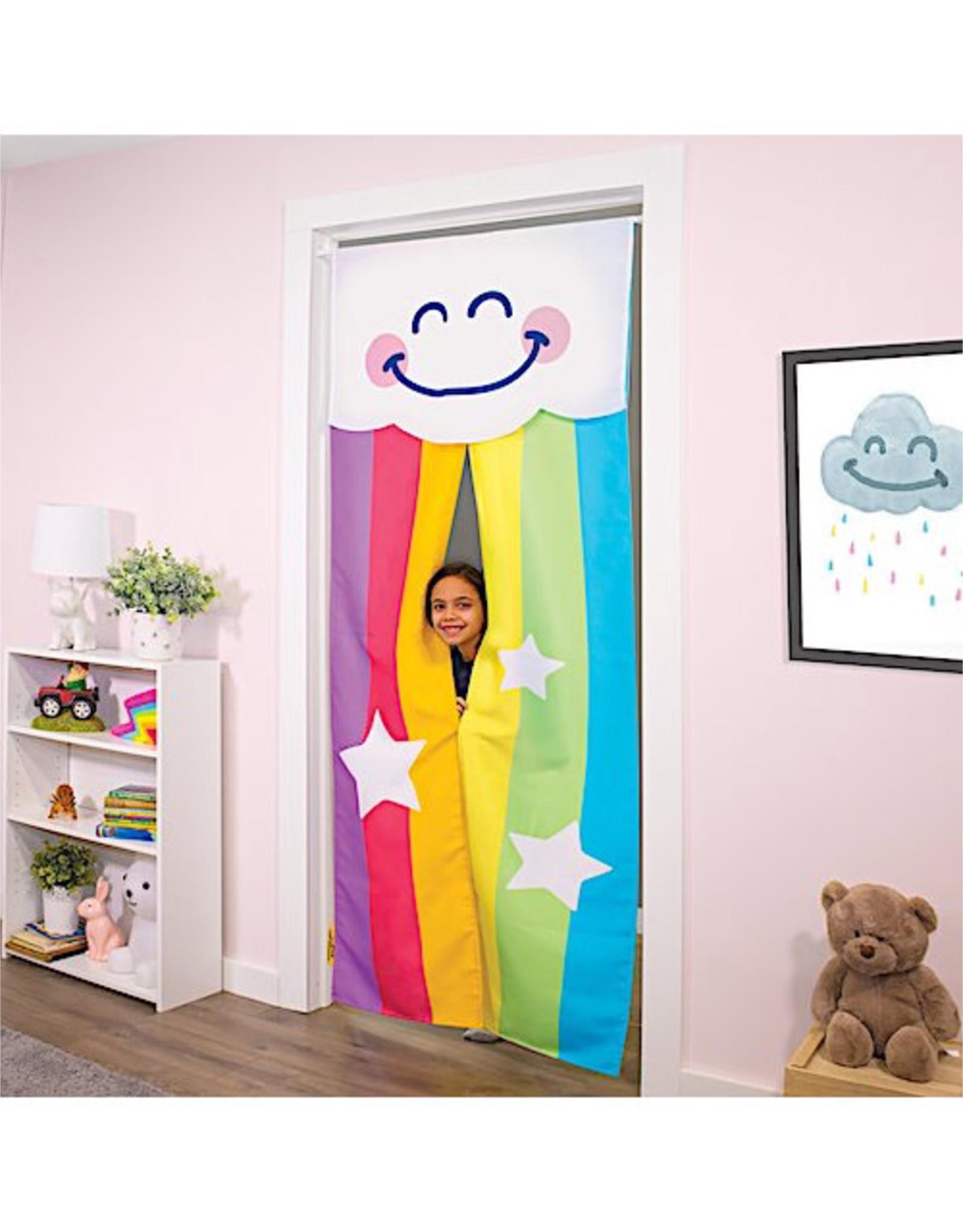Good Banana Doorway Curtain