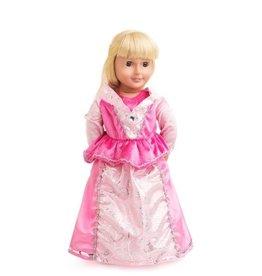 Little Adventures Doll Dress