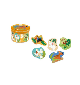 Dam Products Starter Puzzle Jungle