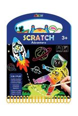 Dam Products Scratch Book