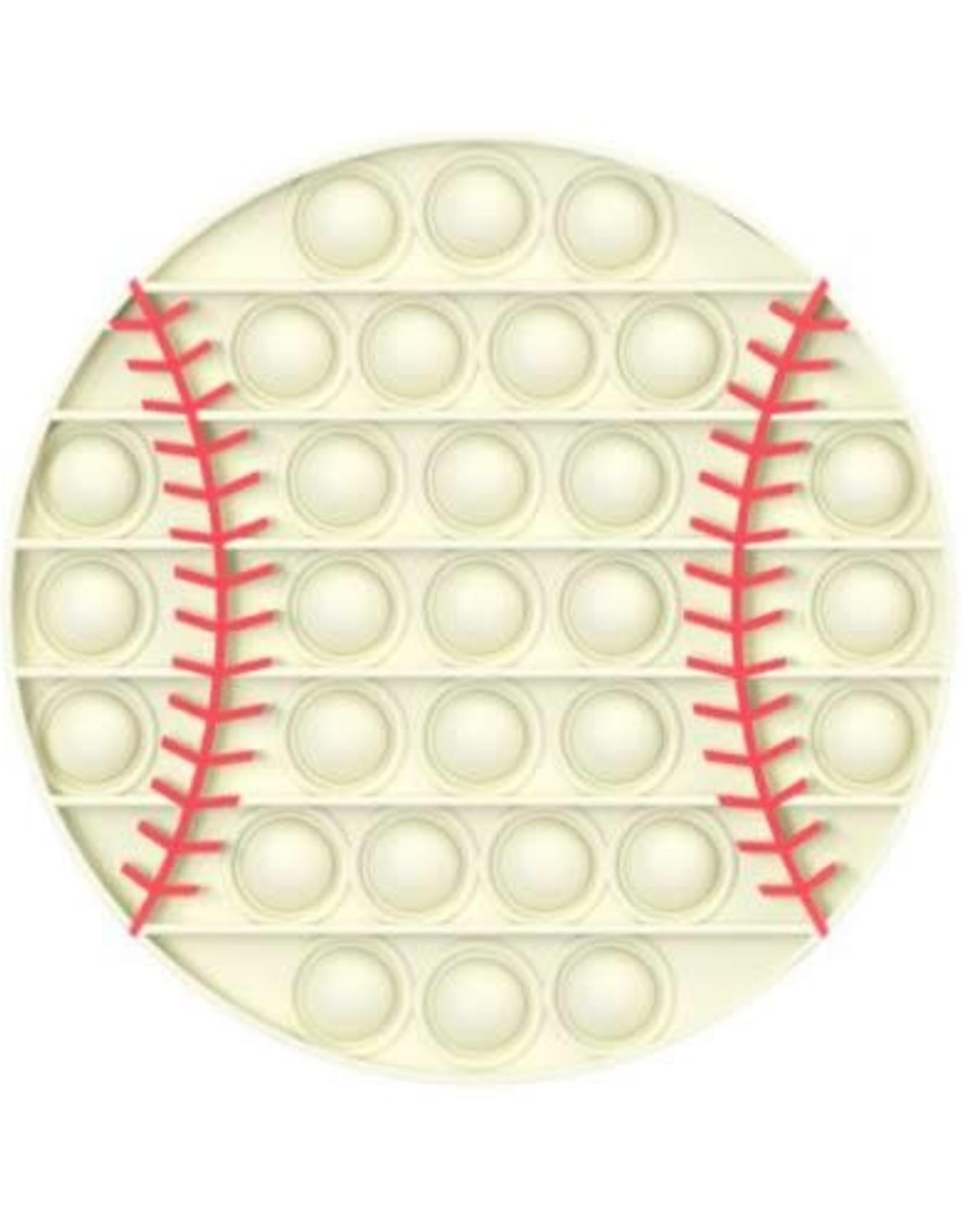 Confetti Corp Baseball Crazy Snap