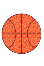 Confetti Corp Basketball Crazy Snap