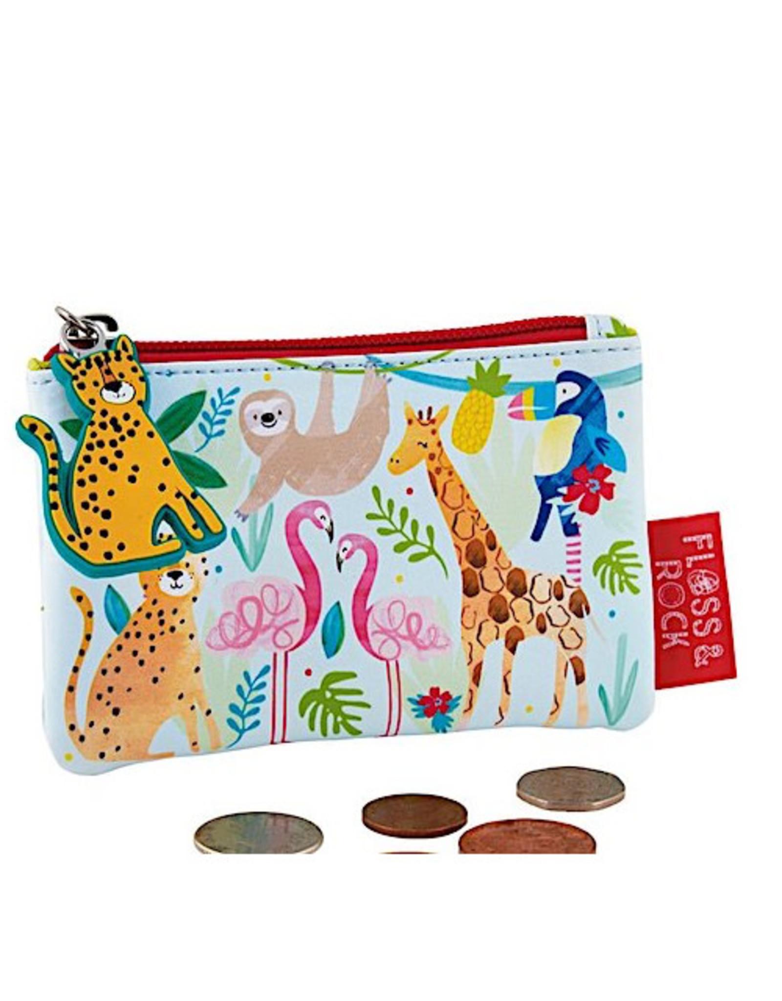 Floss & Rock Purse Wallet