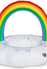 Big Mouth Pool Float - 2