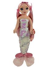 "TY Inc. Ty Mermaid 18"""