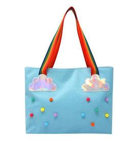 Rainbow Magic Tote Bag