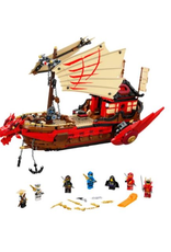 Lego Final Flight of Destiny's Bounty