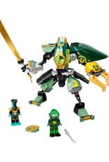 Lego Lloyds Hydro Mech