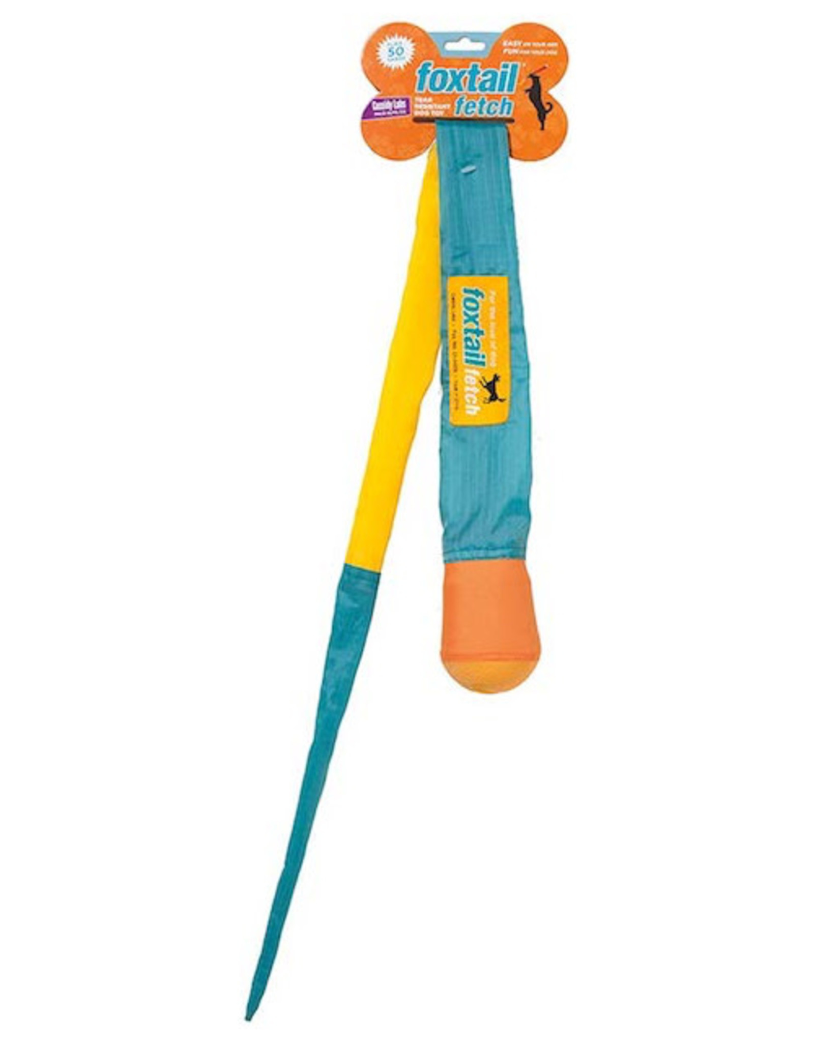 Cassidy Labs PACK FOXTAIL FETCH