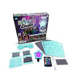 License 2 Play Lets Glow Studio