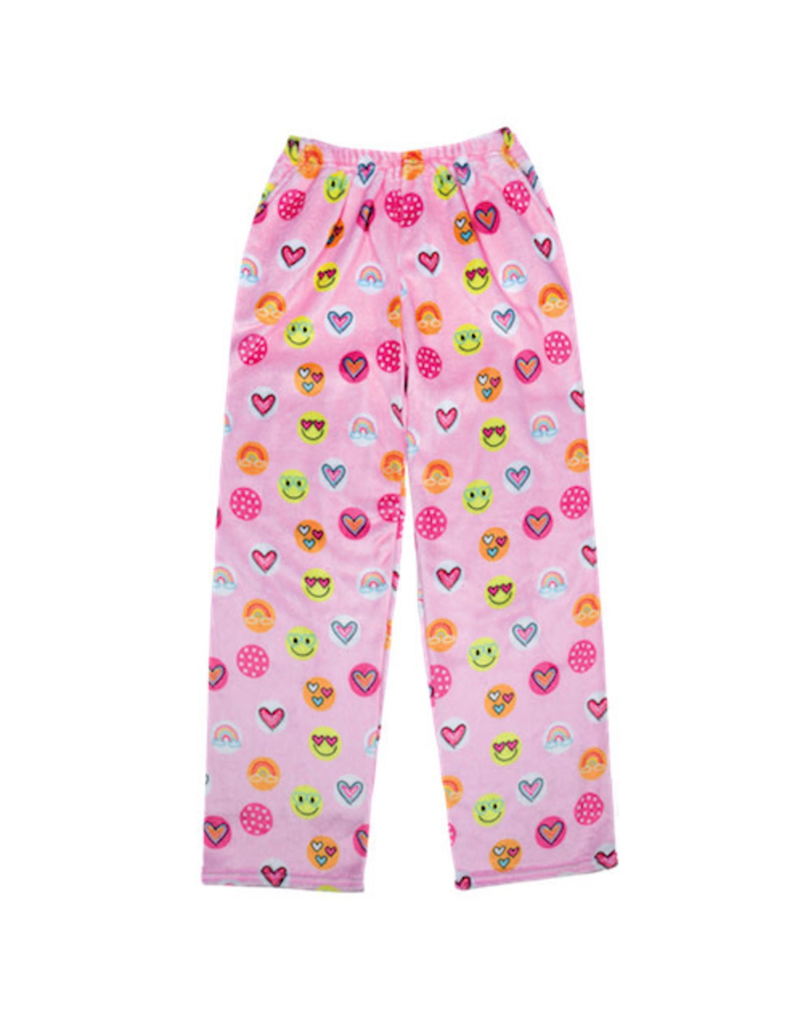 Iscream Sunshine Funshine  Plush Pants