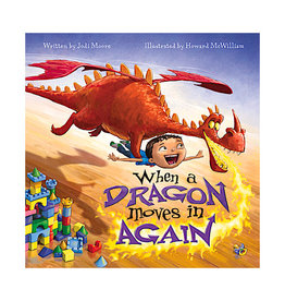 Independent Publishers Group When a Dragon Moves In Again
