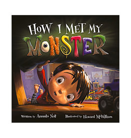 Independent Publishers Group How I Met My Monster