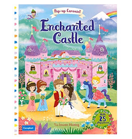 Independent Publishers Group Enchanted Castle