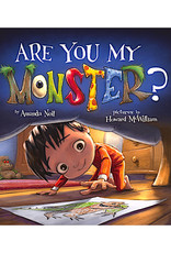 Independent Publishers Group Are You My Monster?