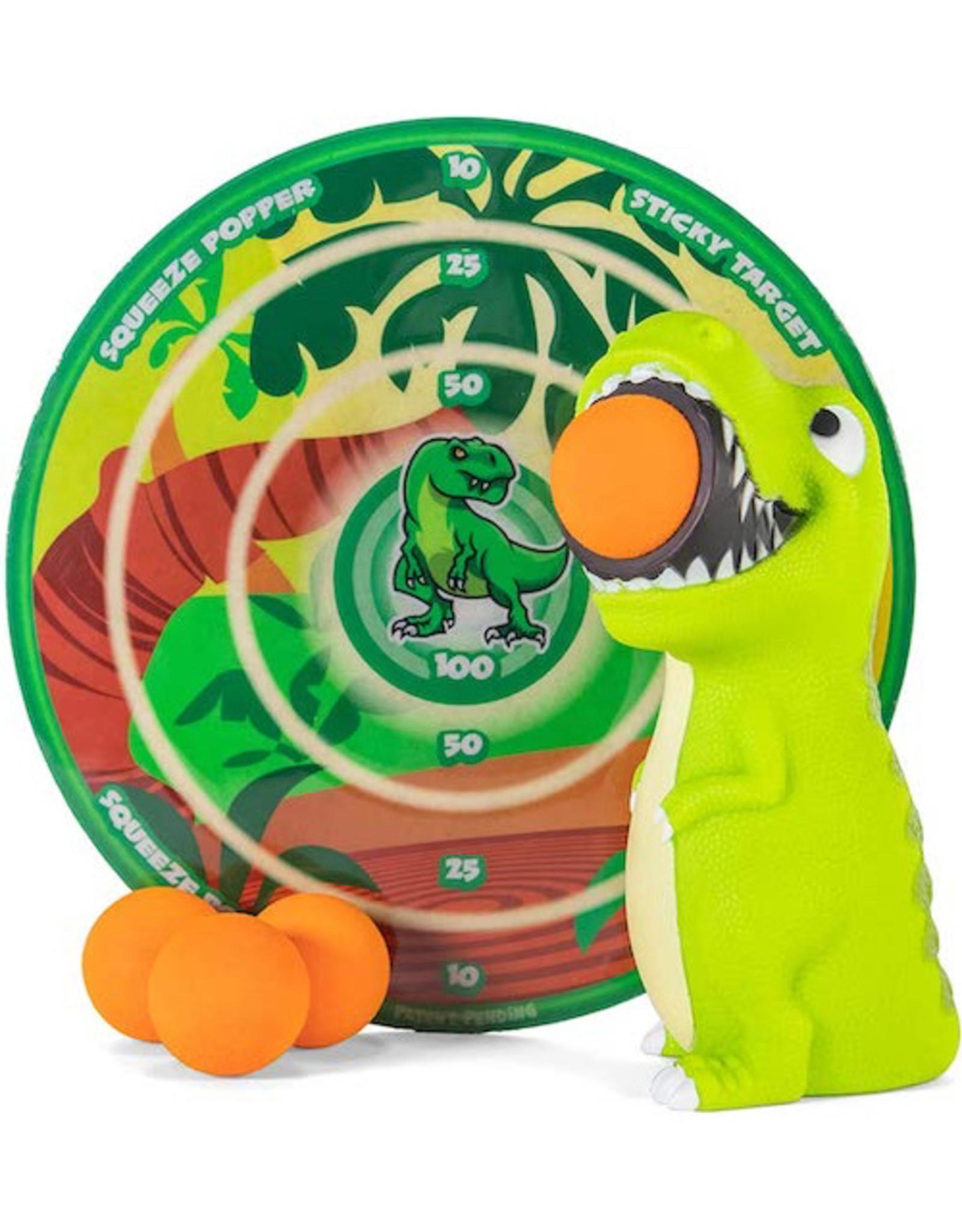 Hog Wild T-Rex Popper W/ Target
