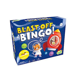 Blast-Off Bingo!