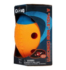 Blue Orange Clydo