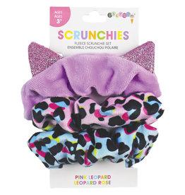 Iscream Scrunchie Set