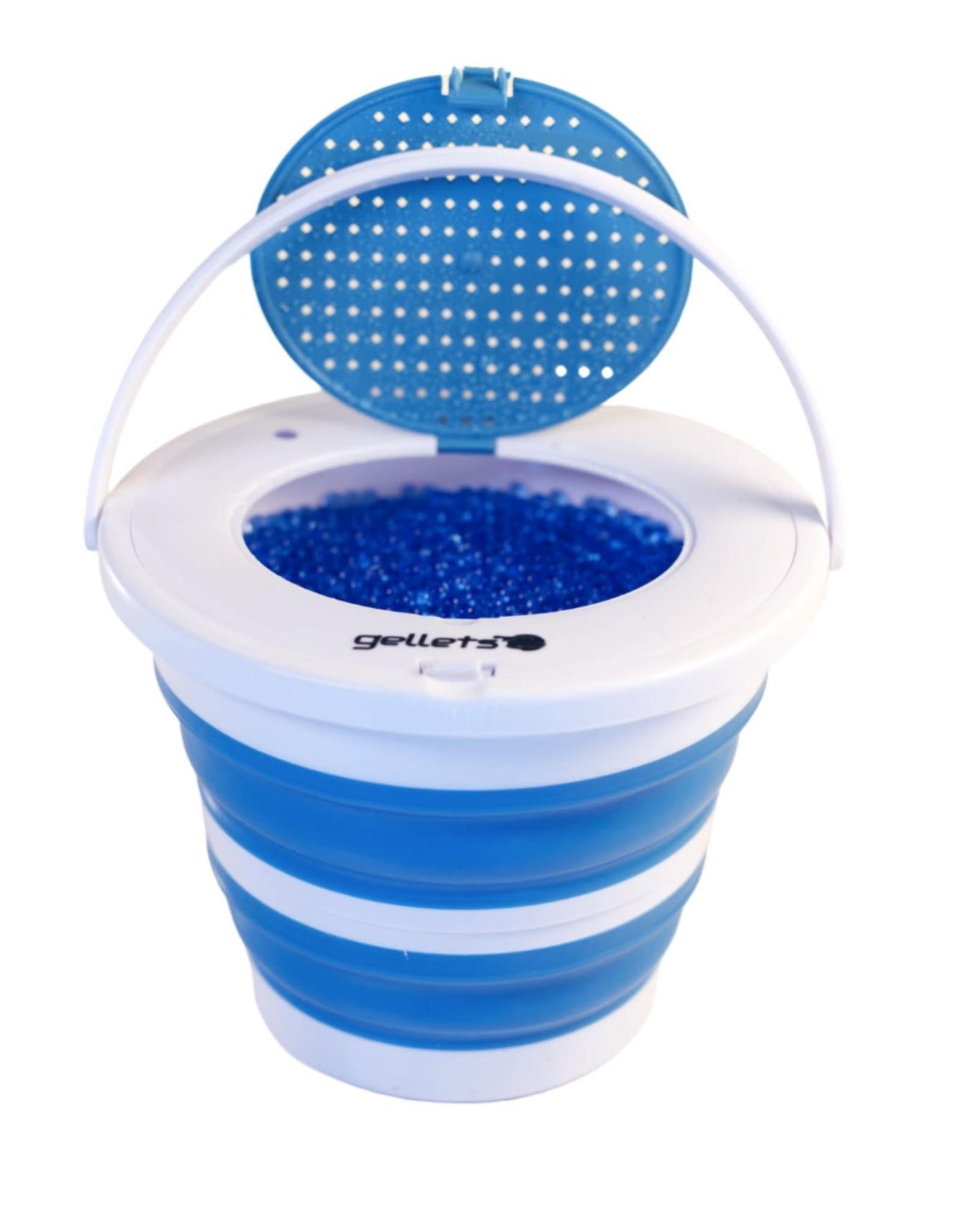 Gel Blaster Collapsible Gellet Tub