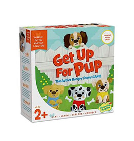 Get Up For Pup