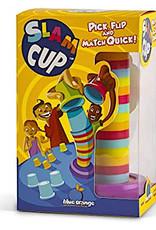 Blue Orange Slam Cup