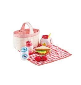 Hape Toddler Picnic Set