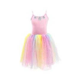 Over the Rainbow Tutu Dress Size 3/4