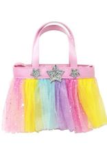 Over the Rainbow Mesh Tutu Handbag