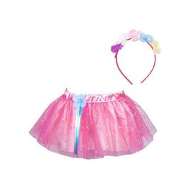 Fairy Fantasy Tutu & Headband Set