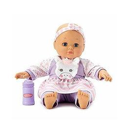 Madame Alexander Baby Cuddles Unicorn Jumper (includes a bottle) 14