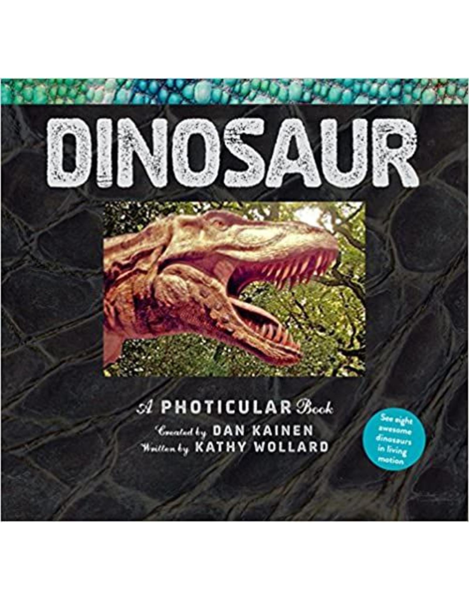 dinosaur photicular