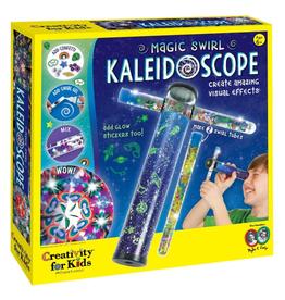 Faber Castell Magic Swirl Kaleidoscope