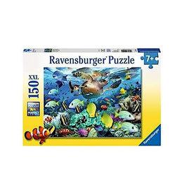 Ravensburger Underwater Paradise (150 pc)